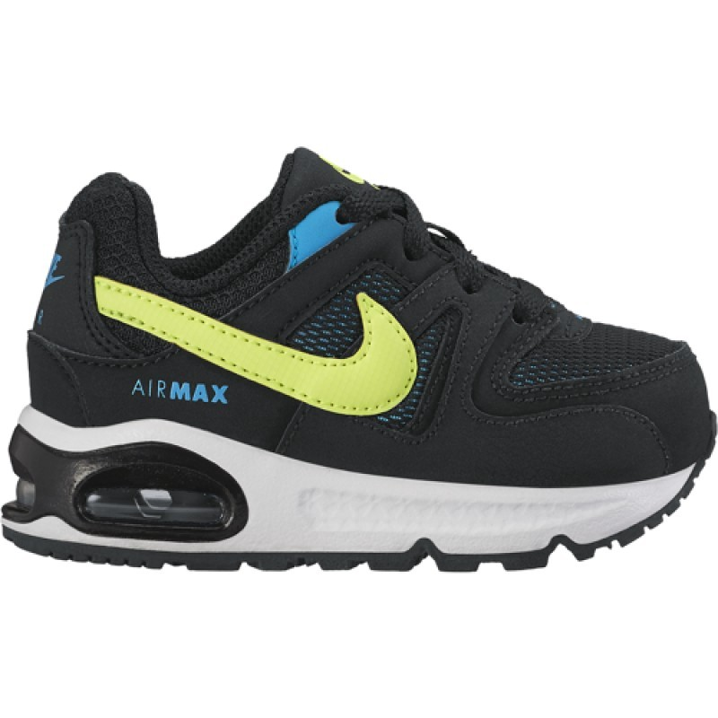 ... 412229-074 Nike Air Max Command bébi utcai cipő ... b8b94b8212