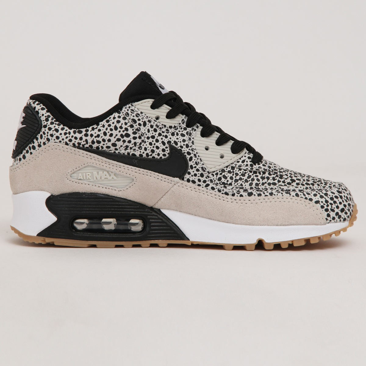 443817-102 Wmns Air Max 90 Prm női utcai cipő 2f265b2e91
