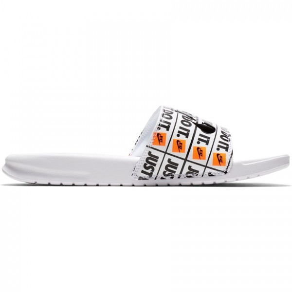 631261-102 Nike Benassi Just Do It