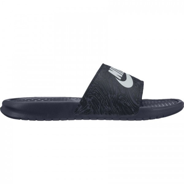 631261-403 Nike Benassi Just Do It