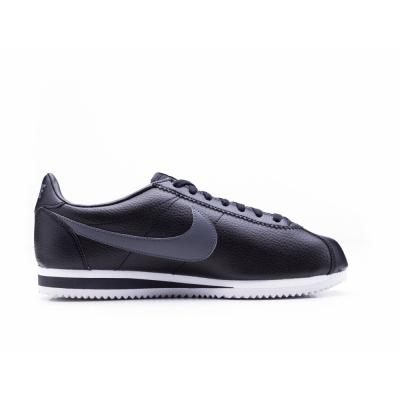 pretty nice 25835 9b124 749571-011 Nike Classic Cortez Ltr férfi utcai cipő