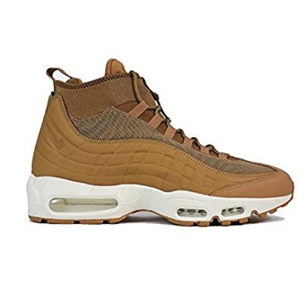 Max Férfi Sneaker Boot 95 Nike Air BakancsCipőUtcai JFlK1Tc