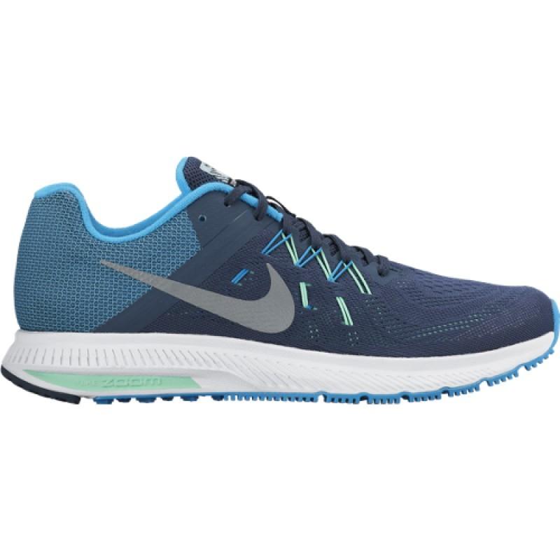 807277-400 Nike Zoom Winflo Flash férfi futócipő be4a83e0a4