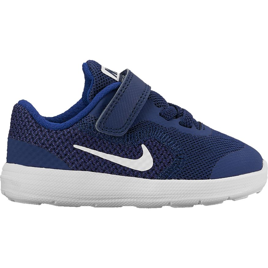 819415-406 Nike Revolution 3 bébi utcai cipő 15481a1f1c