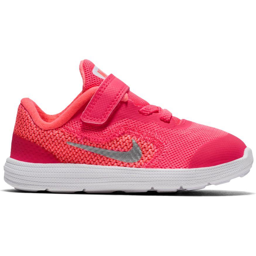 0d488b043b Nike Revolution 3 bébi utcai cipő , Lány Gyerek cipő | utcai cipő ...