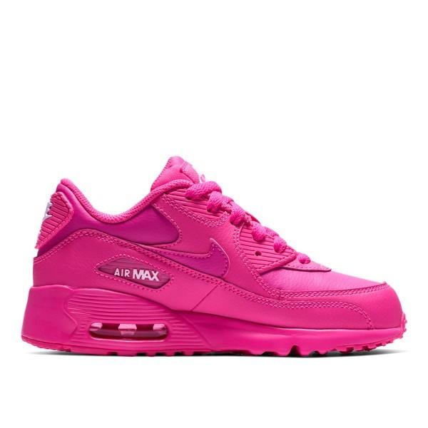 Nike Air Max 90 Ltr kislány utcai cipő