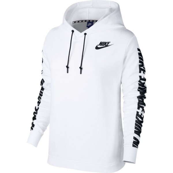 853951-100 Nike pulóver 5b2c94273d