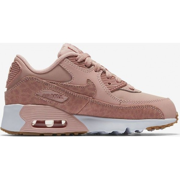 859562-601 Nike Air Max 90 Ltr kislány utcai cipő 6cff2039b2