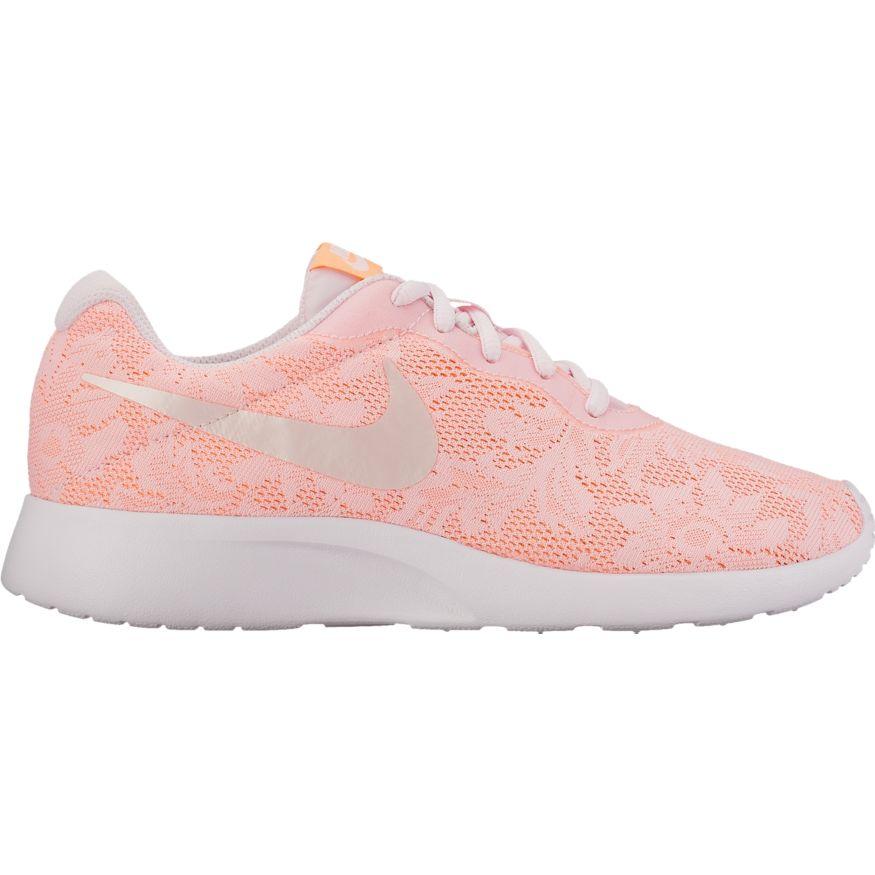 Női TANJUN futócipő rózsaszín színben | Nike | DEICHMANN