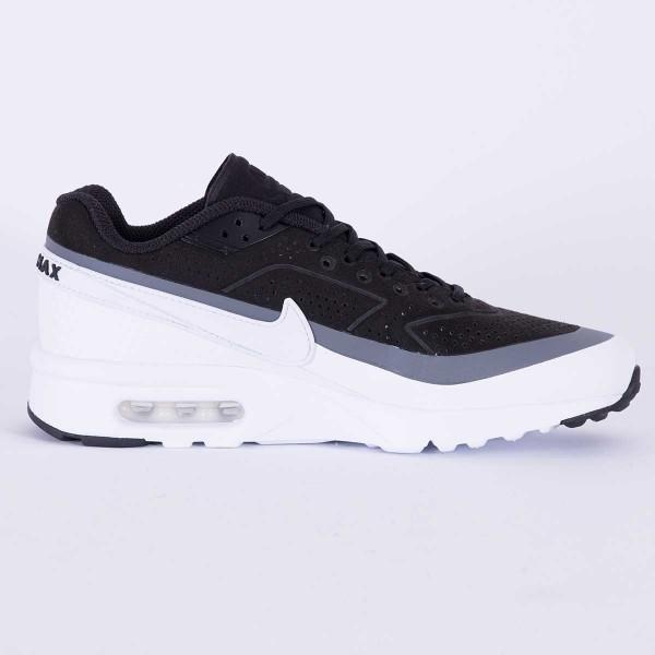 timeless design d7969 57286 918205-001 Nike Air Max Bw Ultra férfi utcai cipő