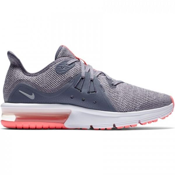 Nike Air Max Sequent 3 kamaszlány futócipő