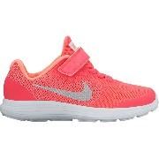 819417-601 Nike Revolution 3 kislány utcai cipő 39d85c146a