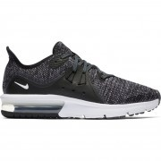 +Nike Air Max Sequent 3 kamaszfiú futócipő